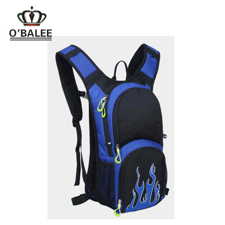 5edf71c42a2 600D Oxford TPU Water Bladder Backpack 3L Military Custom Hydration Pack  Backpack